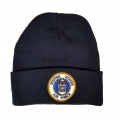 AIR FORCE LOGO BEANIE HAT