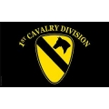 ARMY 1ST CAV (3ftx5ft) FLAG