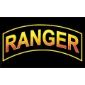 ARMT RANGER FLAG (3FT X 5FT )