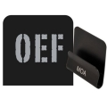 OEF / ENDURING FREEDOM HAT CLIP