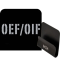 OEF & OIF HAT CLIP