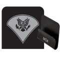 Army Specialist Rank HAT CLIP