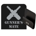 Gunners Mate HAT CLIP