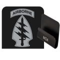 Airborne Special Forces HAT CLIP