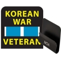 KOREAN WAR VETERAN HAT CLIP
