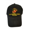 MARINE CORPS RETIRED HAT