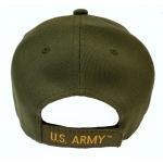 ARMY STAR OD GREEN HAT