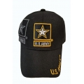 ARMY STAR BLACK HAT