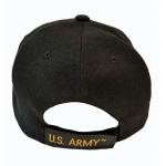 ARMY STAR BLACK HAT