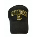 ARMY STAR VETERAN HAT
