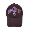 2ND INFANTRY HAT