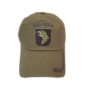 101ST AIRBORNE OD GREEN HAT