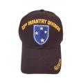 23RD INFANTRY DIVISION HAT