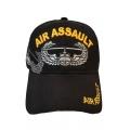 AIR ASSAULT HAT