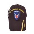 11TH AIRBORNE HAT