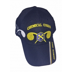 CHEMICAL CORPS HAT