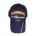 USS CONSTELLATION CV-64 HAT