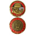 ARMY ONLY ONE DEAL CHALLENGE COIN