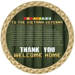 Vietnam Welcome Home CHALLENGE Coin