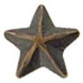 "1 BRONZE STAR DEVICE  (3/16"")"