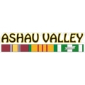 Ashau Valley Vietnam Decal Sticker