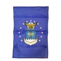 "AIR FORCE GARDEN SIZE FLAG ""12X18"""