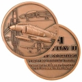 F-4 PHANTOM COIN