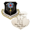 AIR FORCE SPECIAL OPERATIONS  COIN