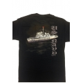 NAVY MINESWEEPERS T-SHIRT