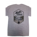 MUTT'S GARAGE T-SHIRT
