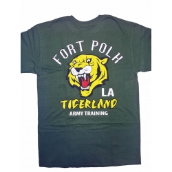 FORT POLK T-SHIRT