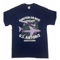 RAMSTEIN AIR BASE - GERMANY T-SHIRT