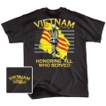 Vietnam Honoring All Who Served T-Shirt