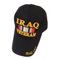 IRAQ VETERAN HAT