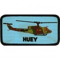 "PATCH-HEL,HUEY (4-3/8"")"