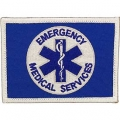"PATCH-EMS,FLAG (2-1/2""X3-1/2"")"