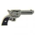 """GUN - 45CAL REVOLVER (1-1/8"""")"""