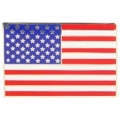 """USA FLAG PIN  (1-5/8"""")"""