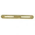 RIBBON MOUNT / RIBBON HOLDER (2) BRASS
