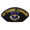 AIR TRAINING COMMAND HAT PATCH - WITH THE OPTION TO HAVE IT ADDED TO A HAT
