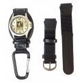 ARMY CARABINER WATCH