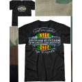 Vietnam Veterans 'Time Served'  Men's T-Shirt