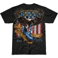 USN 'Fighting Eagle' Men's T-Shirt
