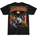 USMC 'Fighting Eagle' Men's T-Shirt