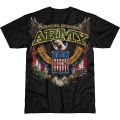 Army 'Fighting Eagle' Men's T-Shirt