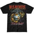 USMC 'Eagle, Globe & Anchor' T-SHIRT