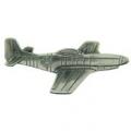 """P-51 MUSTANG PIN (PEWTER) (2-5/8"""")"""