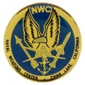 "PIN-USN, CHINA LAKE (1"")"
