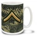 ARMY PRIVATE MUG