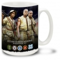 VIETNAM WAR VETERANS MEMORIAL MUG